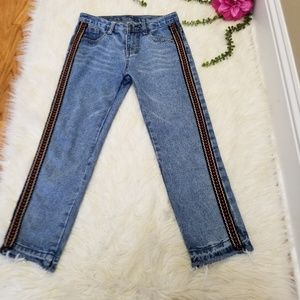 👻 Custom Designed Jeans